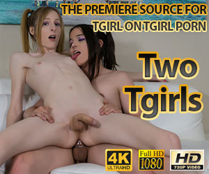 Two Tgirls