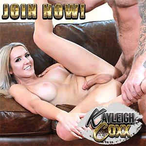 Kayleigh Coxx