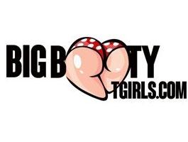 Big Booty Tgirls