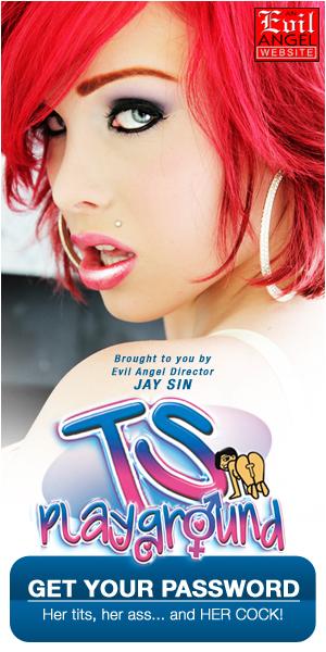 TS Playground Tube