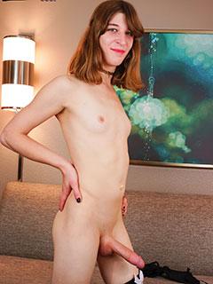 Annie Trappington