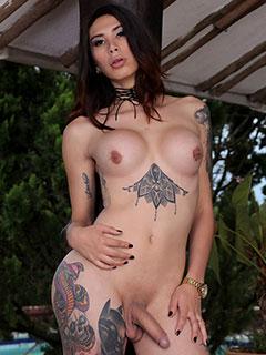 Selena Ink
