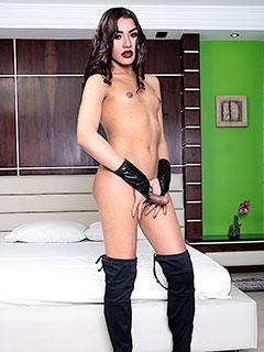Mayna Santini