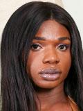 Luscious Kimberly