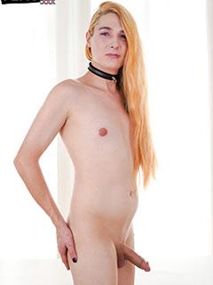 Alina Doll