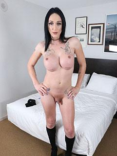 Rachel Rexxx
