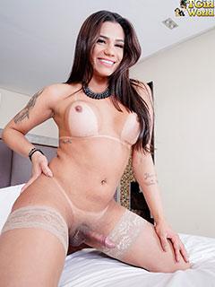Sabrina Neyes