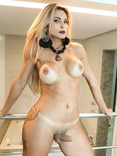 Polyanna Santoriny