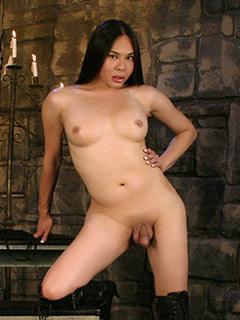 Amanda Jade