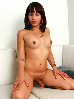 Melania Moore