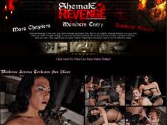 Shemale Revenge Review