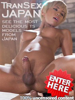 The finest Japanese transexual site